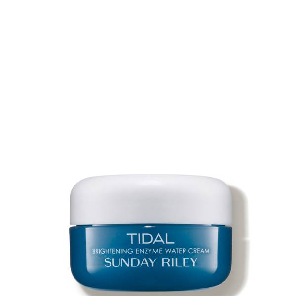 Sunday Riley TIDAL Brightening Enzyme Water Cream 0.5 fl. oz.