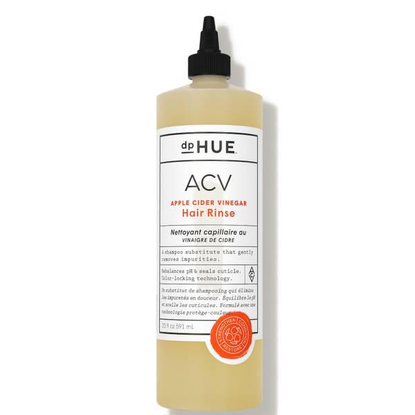 dpHUE Apple Cider Vinegar Hair Rinse (20 fl. oz.)