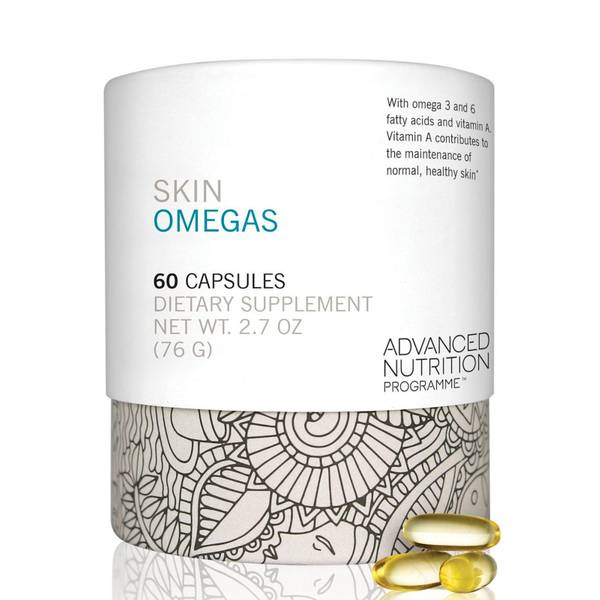 jane iredale Skin Omegas Single Pack (60 capsules)