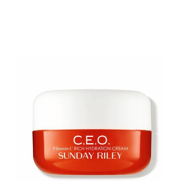 Sunday Riley C.E.O. Vitamin C Rich Hydration Cream (0.5 fl. oz.)