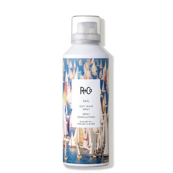R+Co SAIL Soft Wave Spray (5.2 oz.)