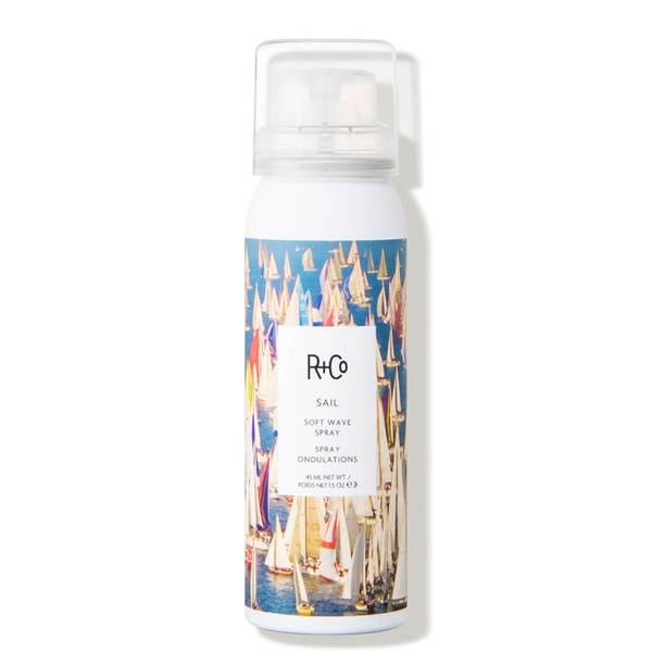 R+Co SAIL Travel Soft Wave Spray (1.5 fl. oz.)