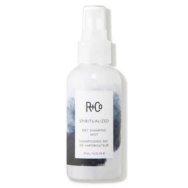 R+Co SPIRITUALIZED Dry Shampoo Mist (4.2 fl. oz.)