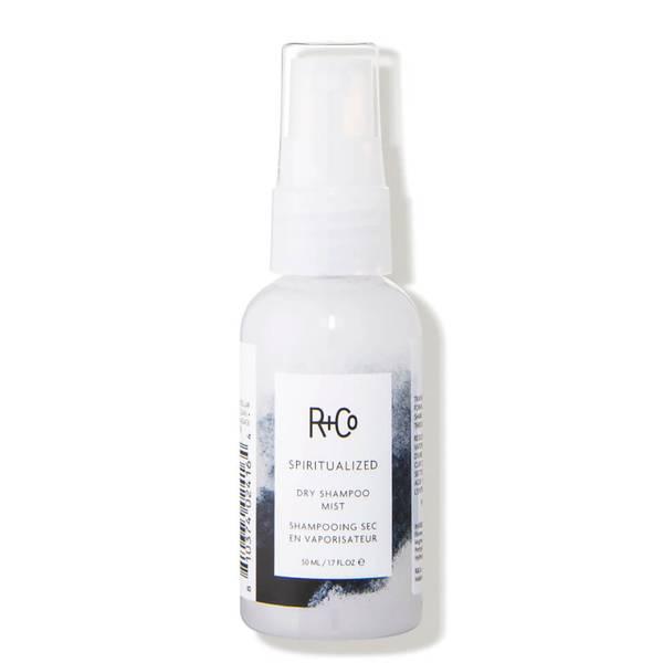 R+Co SPIRITUALIZED Travel Dry Shampoo Mist (1.7 fl. oz.)
