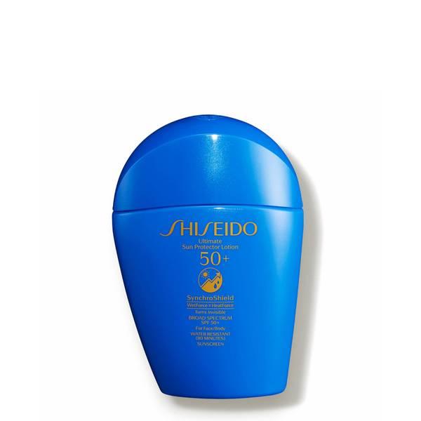 Shiseido Ultimate Sun Protector Lotion SPF 50+ Sunscreen (1.7 fl. oz.)