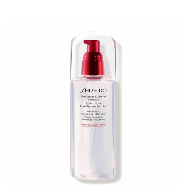 Shiseido Treatment Softener Enriched (10.1 fl. oz.)