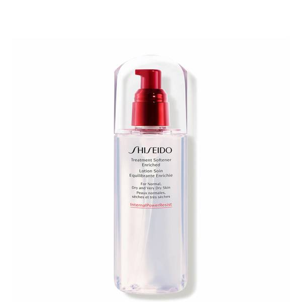 Shiseido Treatment Softener Enriched (5.1 fl. oz.)