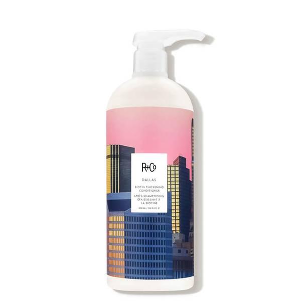 R+Co DALLAS Biotin Thickening Conditioner (33.8 fl. oz.)