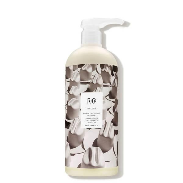 R+Co DALLAS Biotin Thickening Shampoo (33.8 fl. oz.)