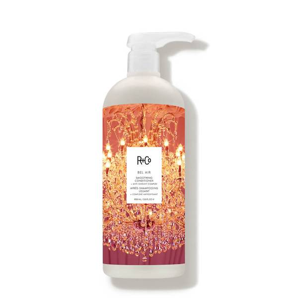 R+Co BEL AIR Smoothing Conditioner Anti-Oxidant Complex (33.8 fl. oz.)