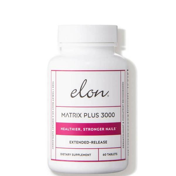 Elon Matrix Plus 3000 for Nails (60 tablets)
