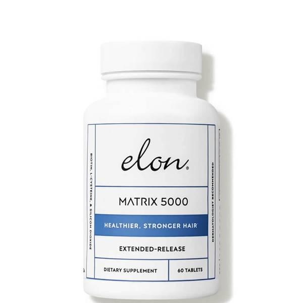 Elon Matrix 5000 - Vitamins for Hair (60 tablets)