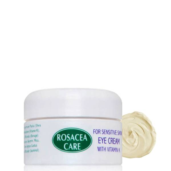 Rosacea Care Eye Cream With Vitamin K (0.5 oz.)