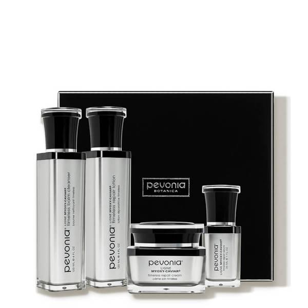 Pevonia Botanica Caviar Luxurious Gift Box (4 piece)