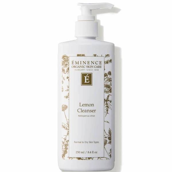 Eminence Organics Lemon Cleanser (8.4 fl. oz.)
