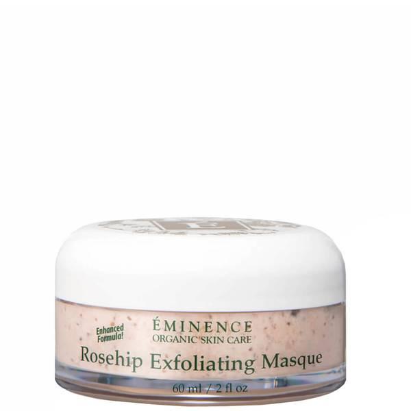 Eminence Organic Skin Care Rosehip and Maize Exfoliating Masque 2 fl. oz
