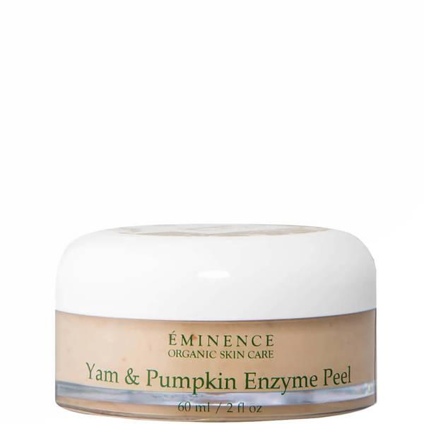 Eminence Organics Yam and Pumpkin Enzyme Peel (2 fl. oz.)