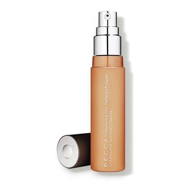 BECCA Shimmering Skin Perfector Liquid Highlighter - Topaz (1.7 fl. oz.)