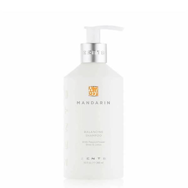 Zents Mandarin Shampoo (10 fl. oz.)