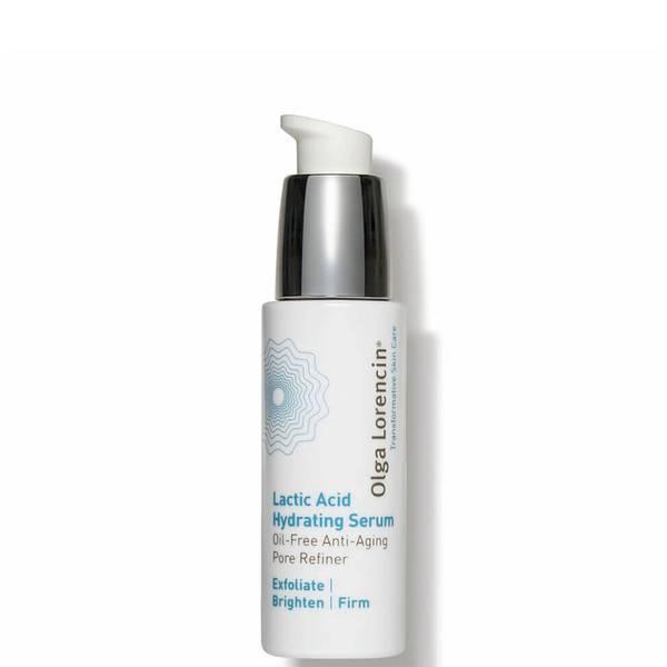 Olga Lorencin Skin Care Lactic Acid Hydrating Serum (1 fl. oz.)