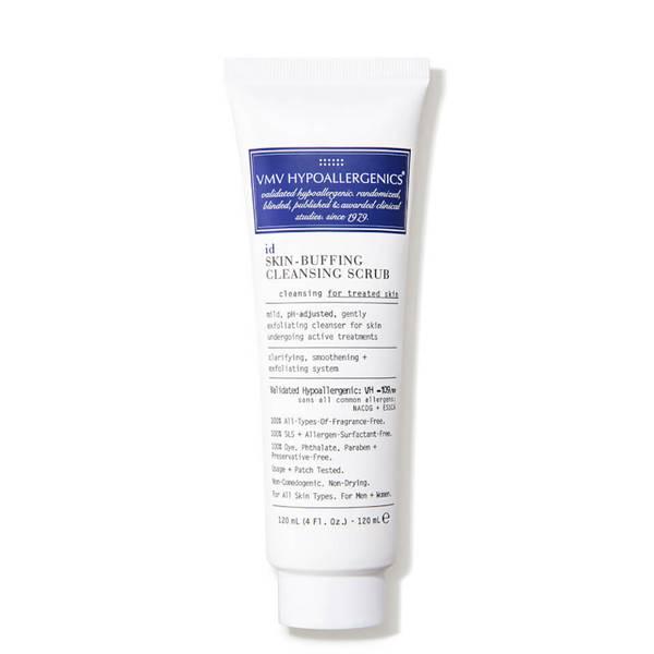 VMV Hypoallergenics id Skin-Buffing Cleansing Scrub (4 fl. oz.)