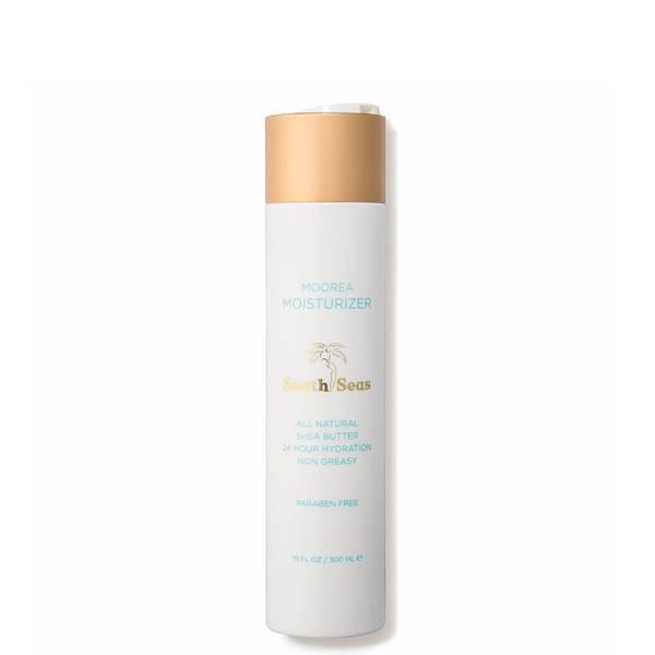 South Seas Skincare Moorea Moisturizer - Shea Butter Lotion (10 fl. oz.)
