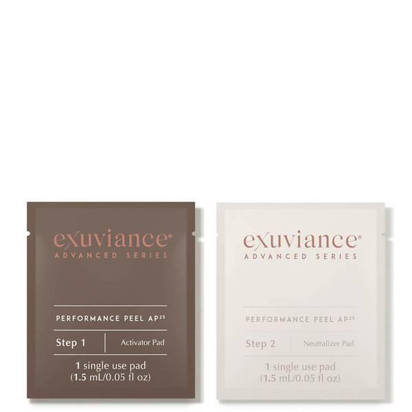 Exuviance Performance Peel AP25 (1 kit)
