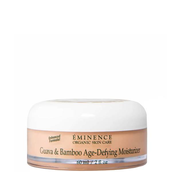 Eminence Organic Skin Care Guava and Bamboo Age-Defying Moisturizer 2 fl. oz