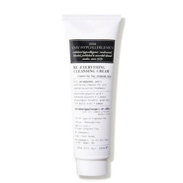VMV Hypoallergenics Re-Everything Cleansing Cream (4 fl. oz.)