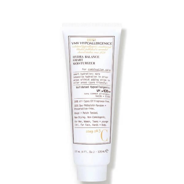 VMV Hypoallergenics Superskin Hydra Balance Smart Moisturizer for Combination Skin (4 fl. oz.)