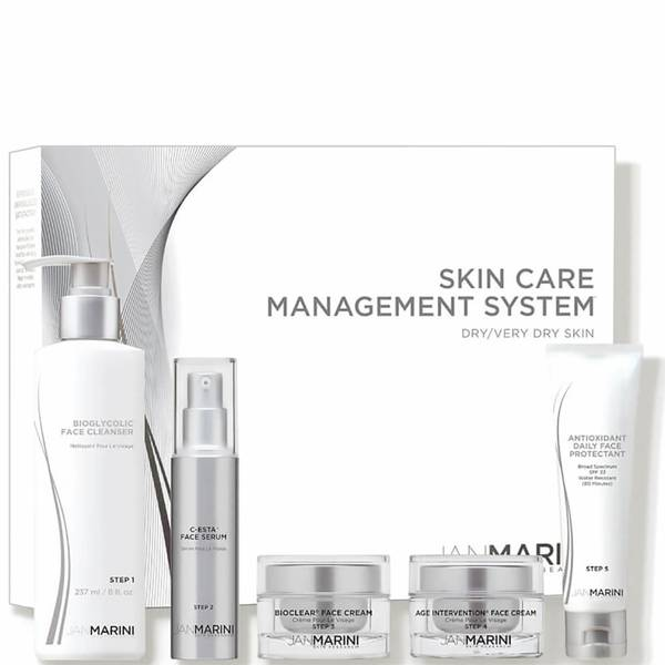 Jan Marini Skin Care Management System - Dry to Very Dry (5 piece)
