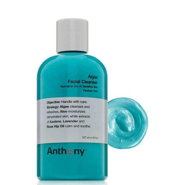 Anthony Algae Facial Cleanser (8 oz.)