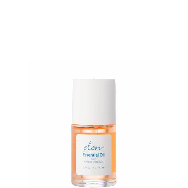 Elon Essential Cuticle Oil with Almond Oil Extract (0.5 fl. oz.)