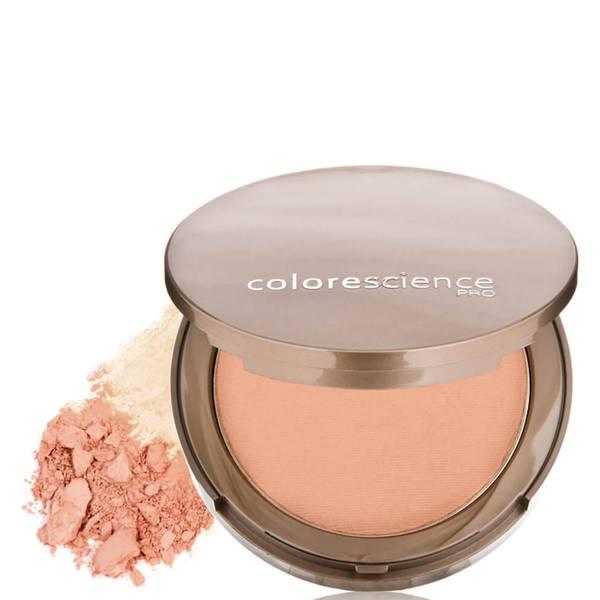 Colorescience Pressed Mineral Illuminator Powder - Champagne Kiss (0.42 oz.)