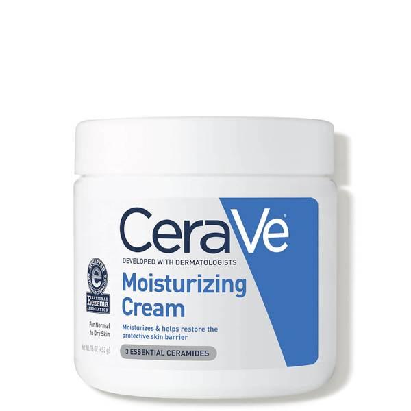 CeraVe Moisturizing Cream (16 oz.)