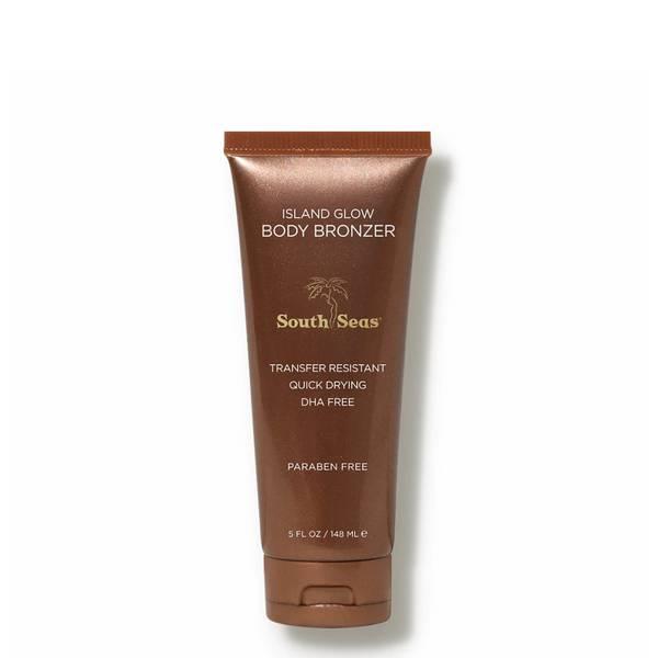South Seas Skincare Island Glow Body Bronzer (5 fl. oz.)