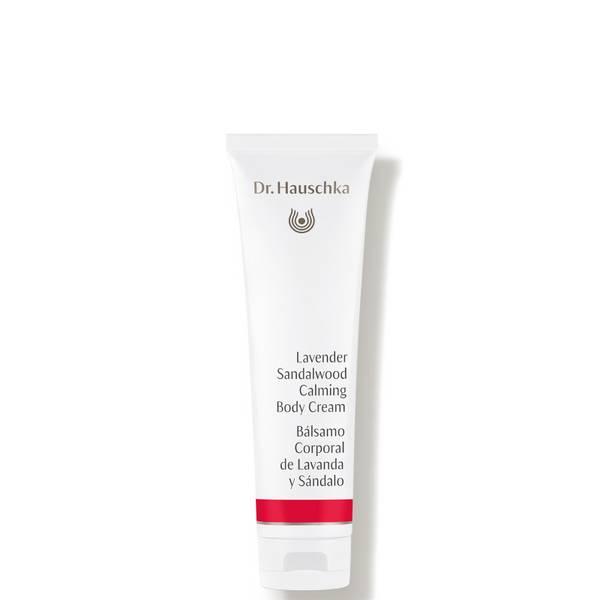 Dr. Hauschka Lavender Sandalwood Calming Body Cream (4.9 fl. oz.)