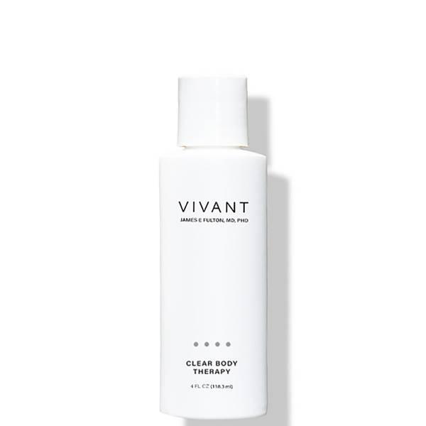 Vivant Skin Care Clear Body Therapy (4 fl. oz.)