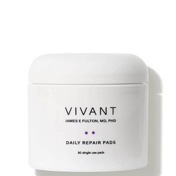 Vivant Skin Care Daily Repair Pads (60 count)
