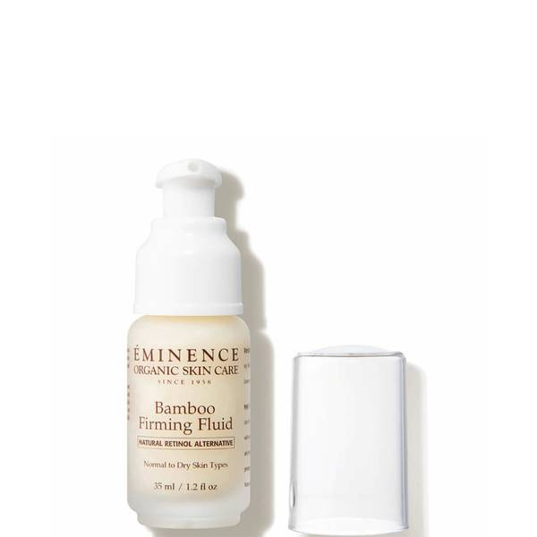 Eminence Organic Skin Care Bamboo Firming Fluid 1.2 fl. Oz
