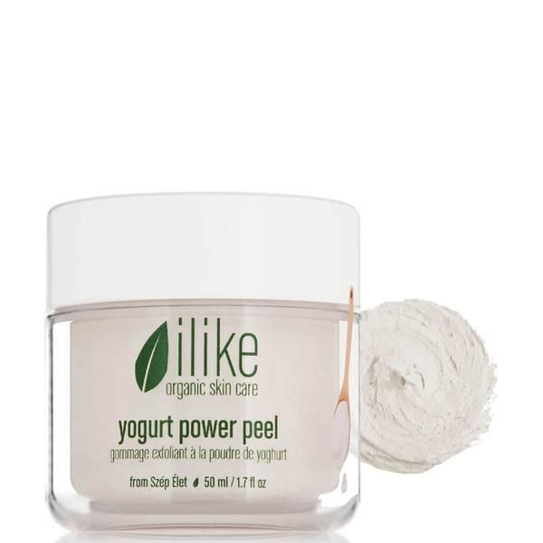 ilike organic skin care Yogurt Power Peel (1.7 fl. oz.)