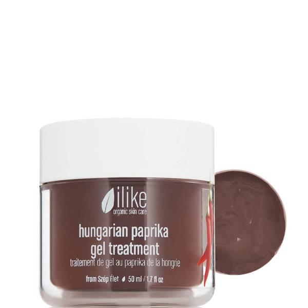 ilike organic skin care Hungarian Paprika Gel Treatment (1.7 fl. oz.)