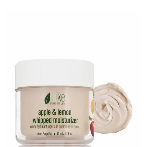 ilike organic skin care Apple and Lemon Whipped Moisturizer (1.7 fl. oz.)