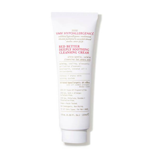 VMV Hypoallergenics Red Better Deeply Soothing Cleansing Cream (4.06 fl. oz.)