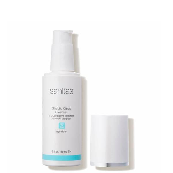 Sanitas Skincare Glycolic Citrus Cleanser (5 fl. oz.)