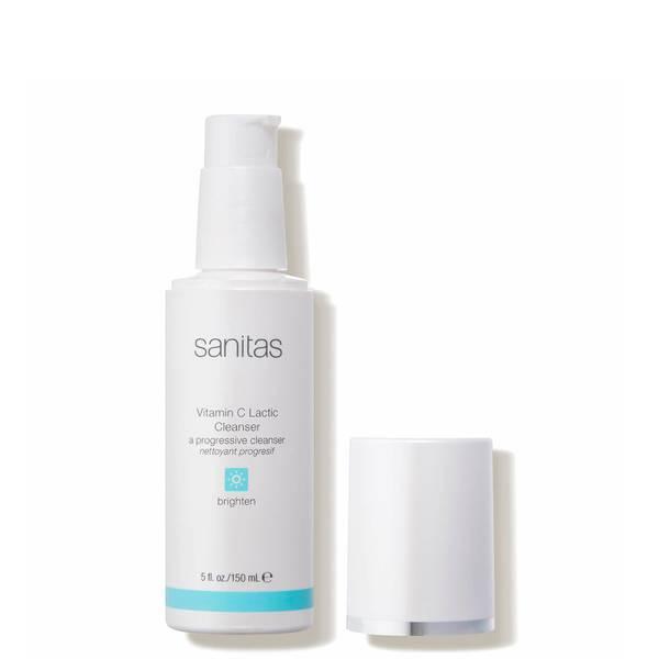 Sanitas Skincare Vitamin C Lactic Cleanser (5 fl. oz.)