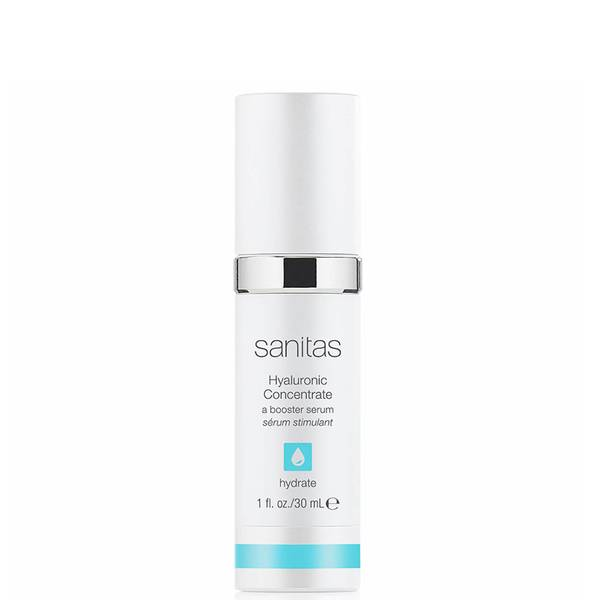 Sanitas Skincare Hyaluronic Concentrate (1 fl. oz.)