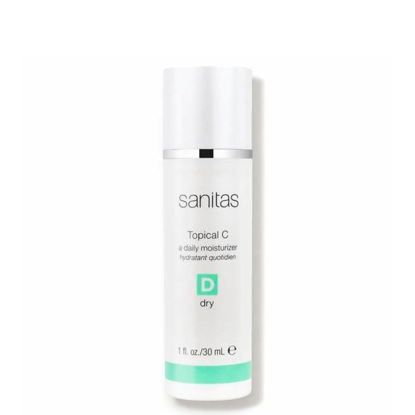 Sanitas Skincare Topical C (1 fl. oz.)