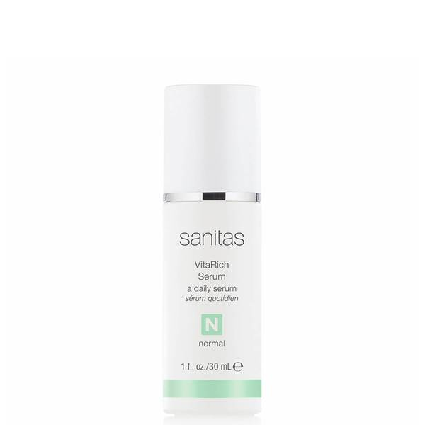 Sanitas Skincare VitaRich Serum (1 fl. oz.)