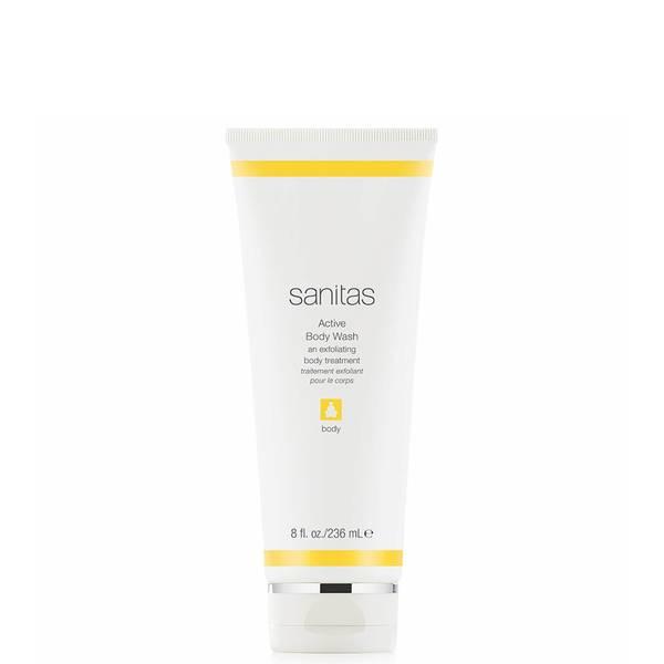 Sanitas Skincare Active Body Wash (8 fl. oz.)